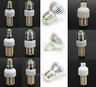 G9/E27/E14/MR16 LED SPOT LIGHT BULBS BRIGHTER ENERGY SAVE High Power  AC 220V
