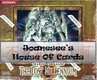 Yu-gi-oh The Lost Millenium Rares Mint/NMint Selection Single/Playset