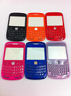 STYLISH DESIGNER Housing Replacement Cover Case For Blackberry Curve 8520 8530