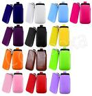 L-PULL TAB POUCH CASE COVER HOLSTER WALLET FOR Vodafone 555