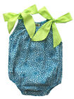 Sophie Catalou Baby Girls Dalia Bubble Spring 2013 New 6M, 9M, 12M, 18M $38 NWT