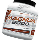 Magnum 8000 All in ONE Weight Gainer Creatine Protein Muscle Mass TREC NUTRITION