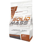 SOLID MASS - GAINER MUSCLE SIZE WEIGHT GAIN PROTEIN TREC NUTRITION