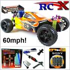 petrol radio controlled car