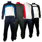 Mens Puma Polyester Full Suit Tracksuit Football Training Track Top Jacket Pant