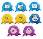 NEW ADVENTURE TIME DISC SHOOTERS GIFT FINN THE HUMAN JAKE THE DOG LSP ICE KING
