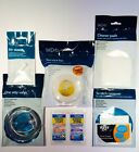 BIORB SERVICE KIT & CLEANING FILTER AIR STONE ONE WAY VALVE PADS SCRATCH BIUBE