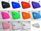 for Samsung Galaxy S IV 4 S4 PryTool Soft Case Rubber Gel Skin Cover Accessories