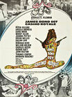 """""""Casino Royale"""" 007 James Bond Peter Sellers..Classic Movie Poster Various Sizes £3.99 GBP on eBay"""