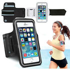 Colors Premium Running Sport Jogging Gym Armband Cover Case for iPhone 5 5C 5S