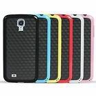 Durable Protective Hard Silicone Gel Case Cover for Samsung Galaxy S4 SIV i9500