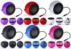 RECHARGEABLE MiNi PORTABLE TRAVEL BASS SPEAKER FOR Samsung T989 And Many