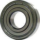 RMS MJ ZZ Series Imperial Radial Ball Bearing. From MJ1/2 to MJ1-1/12.