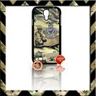 ★ THE ROYAL IRISH REGIMENT COVER FOR SAMSUNG GALAXY S4 S IV/I9500 CASE ARMY RIR