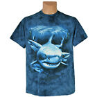 The Mountain T-Shirt Hai Aquatic Collection Haie in Action 116 - XXL