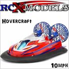 RC HoverCraft Racing Fast Radio Remote Control Electric Full Function RTR Boat