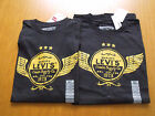 Levi's young men Short sleeve T-shirt with Levi's 1873 Levi's Logo   100% Cotton