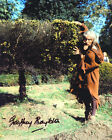 GEOFFREY BAYLDON (CATWEAZLE) SIGNED PHOTO PRINT 01
