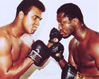 MUHAMMAD ALI v JOE FRAZIER (BOXING) PHOTO PRINT 13
