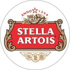 Stella Artois Sticker Decal *different Sizes*  Beer Bumper Bar Window