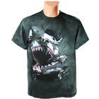 The Mountain T-Shirt Hai Angriff Durchbruch Aquatic Collection 116 - XXL