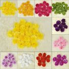 50Pc* Chinese Flower Heads Artificial Silk Flower Party Wedding Home Decors FH10
