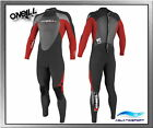 O'Neill Full Suit FULL FLEX EPIC Kinder Neopren 5/3 mm rot