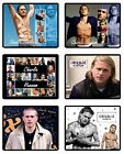 CHARLIE HUNNAM PC COMPUTER MOUSEMAT MOUSE PAD FAN GIFT