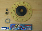 Kart Rotax Max Aftermarket Kart Clutch System 11t with CZ Chain & Gold Sprocket