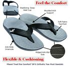 ORTHOTIC FOOT SUPPORT SANDALS UK SIZES 4-10