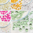 500pcs 10mm 4ct Diamond Confetti Wedding Party Favour Shower Table Scatter Decor