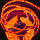 5M Orange SMD 5050 Waterproof / Non Waterproof 300 LEDs Strip Lights Lamp