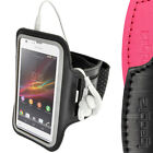 Anti-Slip Sports Armband for Sony Xperia SP C5302 C5303 Gym Running Jogging Case