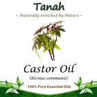 CASTOR OIL ~ 100% Pure ~ Cold Pressed ~ Unrefined ~ Cosmetic Base/Carrier Oil ~