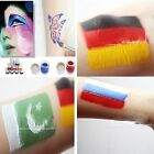 Good Professional Face Paint & Flag Paint Body Party Painting Paint Non-toxic