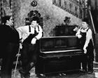 LAUREL AND HARDY 13 (THE MUSIC BOX) PHOTO PRINT