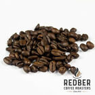 Redber 1kg Dark Roasted Speciality Coffee Beans ***Roasted to Order***
