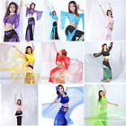 New Professional Bellydance Costume Isis Wings 9 Brilliant Dream Colors