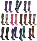 MARK TODD LONG LADIES HORSE RIDING SOCKS TWO COLOURS