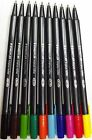 STAEDTLER TRIPLUS ROLLER - individual pens or boxes in 10 brilliant colours!