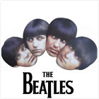 The Beatles Famous Band Celebrity Face Mask Hen & Stag Party Fancy Dress Masks