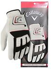 New Callaway Golf X HOT All Weather Ladies Glove -Left/Hand Glove for R/H Player