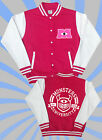 Monsters 2 Varsity Jacket | University Mike Sully Scare Games Monstropolis 1
