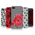 HEAD CASE DESIGNS LACRIMOSA PROTECTIVE BACK CASE COVER FOR APPLE iPHONE 4 4S