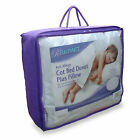 New Young Kids babies Toddlers Junior Baby Cot Bed Pillow Anti Allergy
