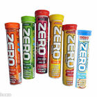 High5 Zero Hydration Electrolyte Sports Drink Vitamin Tablets Bike Cycle Bicycle