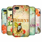 HEAD CASE DESIGNS SIMPLE JOYS PROTECTIVE HARD BACK CASE COVER FOR BLACKBERRY Q5