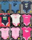 New! Nike Infant Baby Girl or Boys One Piece Bodysuit 6-9 Months