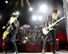 ZZ TOP 03 (MUSIC) PHOTO PRINT