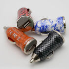 Discoverybuy 2.1A Car USB Charger - Professional Safe Choice 4 colors can choice